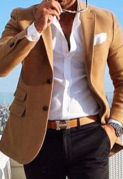 Inspiring mens classy style fashions outfits 71