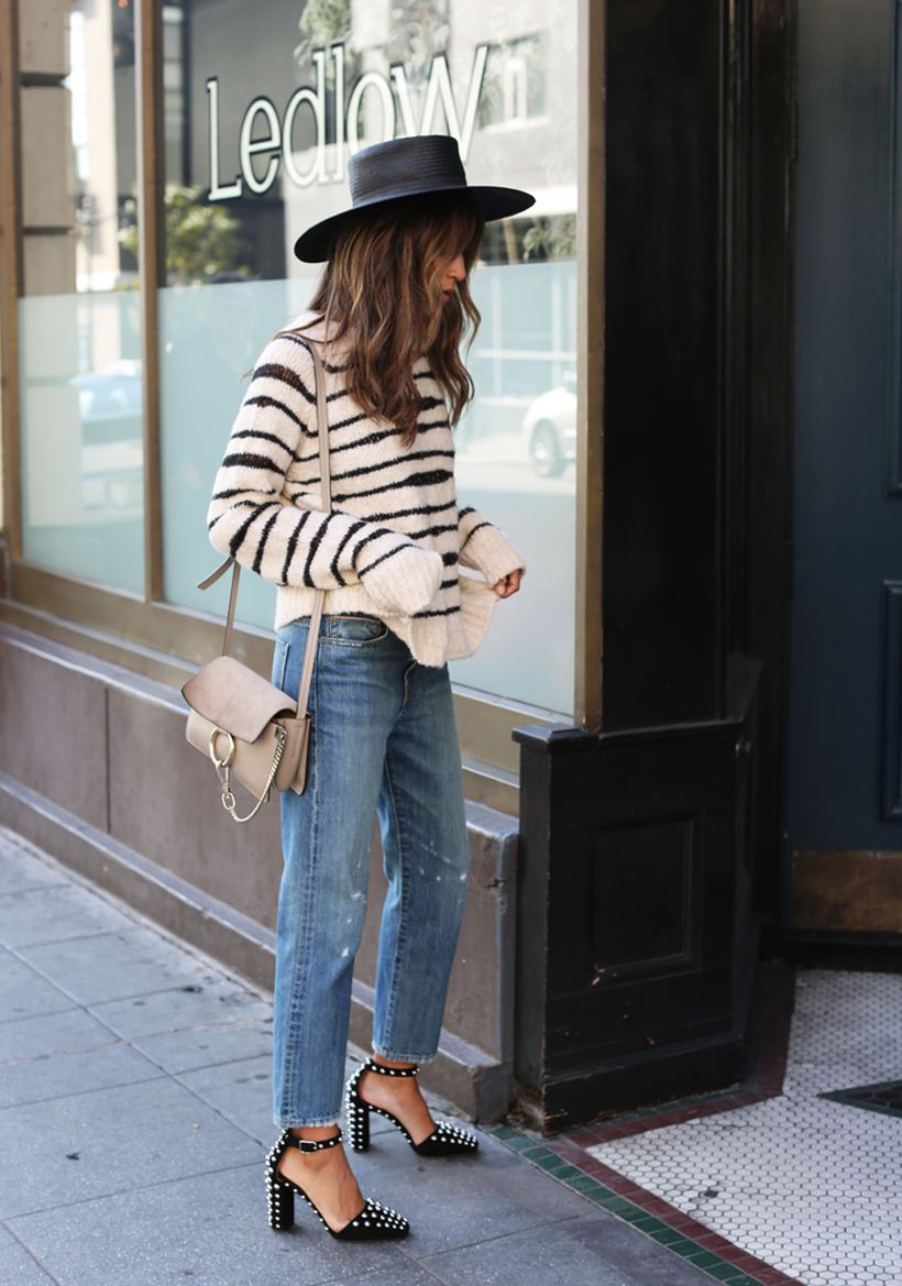 Inspiring simple casual street style outfits ideas 131