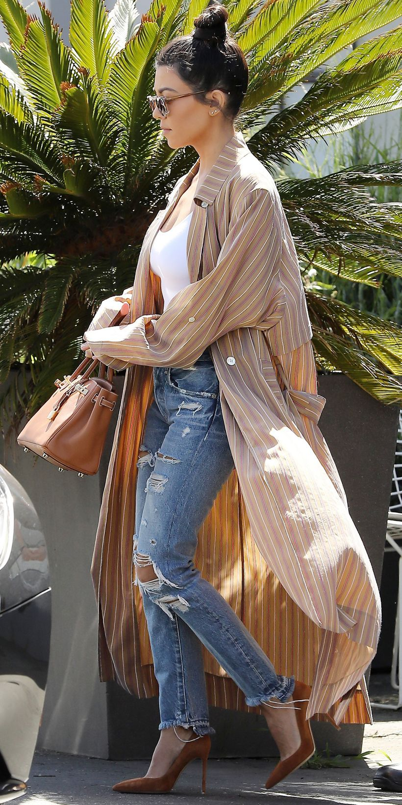 Inspiring simple casual street style outfits ideas 67