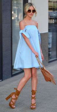 Inspiring simple casual street style outfits ideas 70
