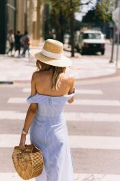 Inspiring simple casual street style outfits ideas 86