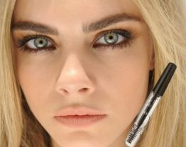 Perfect natural bold brows ideas 25