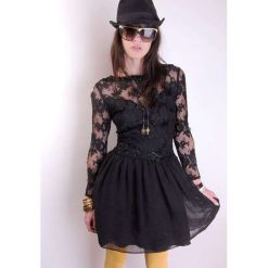 Stunning black short dresses outfits for party ideas 3