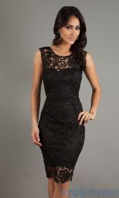 Stunning black short dresses outfits for party ideas 69