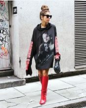 Stylish lampshading fashions outfits street style ideas 47