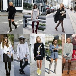 Stylish lampshading fashions outfits street style ideas 9