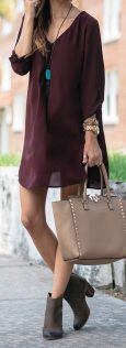 Best casual fall night outfits ideas for going out 6