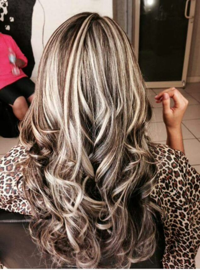 Best fall hair color ideas that must you try 1