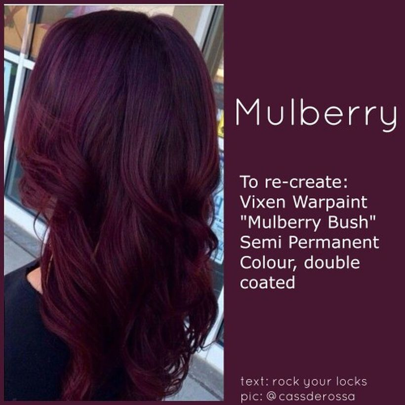 Best fall hair color ideas that must you try 18