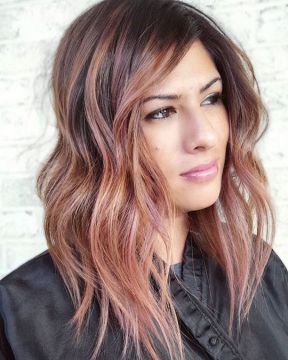 Best fall hair color ideas that must you try 25