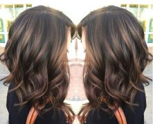Best fall hair color ideas that must you try 34