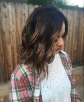 Best fall hair color ideas that must you try 35