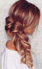 Best fall hair color ideas that must you try 42