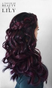 Best fall hair color ideas that must you try 48