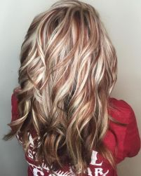 Best fall hair color ideas that must you try 5