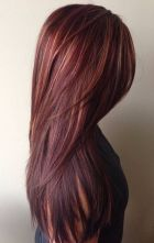 Best fall hair color ideas that must you try 62