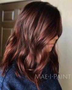 Best fall hair color ideas that must you try 70