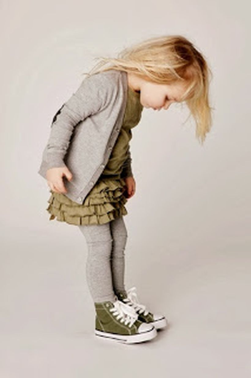 Cute fall outfits ideas for toddler girls 14