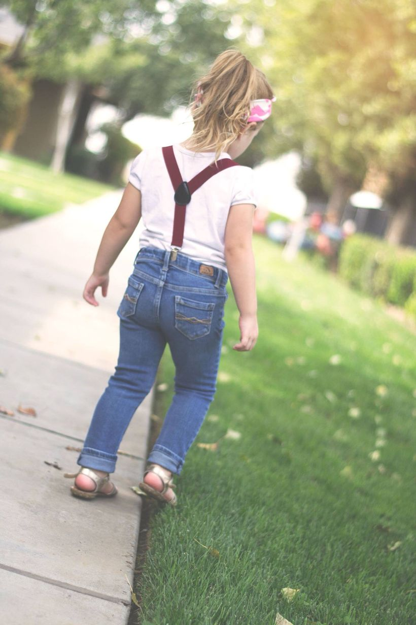 Cute fall outfits ideas for toddler girls 21