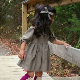 Cute fall outfits ideas for toddler girls 23