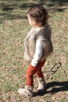 Cute fall outfits ideas for toddler girls 61