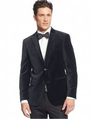 Elegant men's formal wear with tuxedo and suits 128