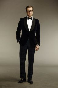Elegant men's formal wear with tuxedo and suits 73