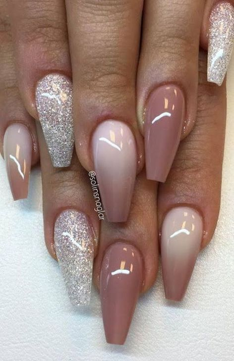 Fantastic ombre nails ideas that must you try 1
