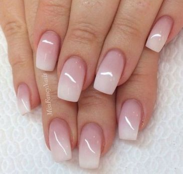 Fantastic ombre nails ideas that must you try 15