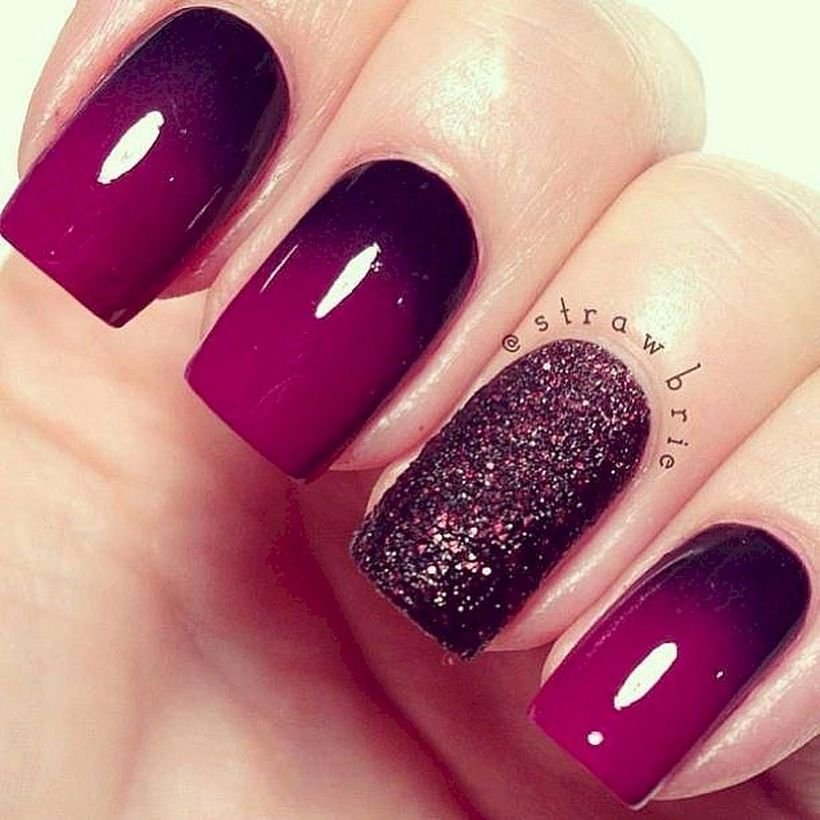 Fantastic ombre nails ideas that must you try 18