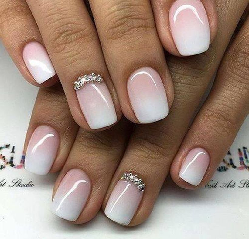 Fantastic ombre nails ideas that must you try 2