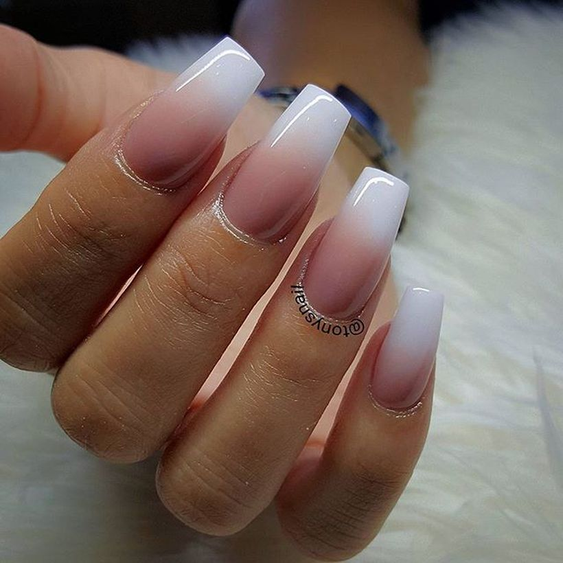 Fantastic ombre nails ideas that must you try 20 fashion best fantastic ombre nails ideas that must you try 20 prinsesfo Image collections