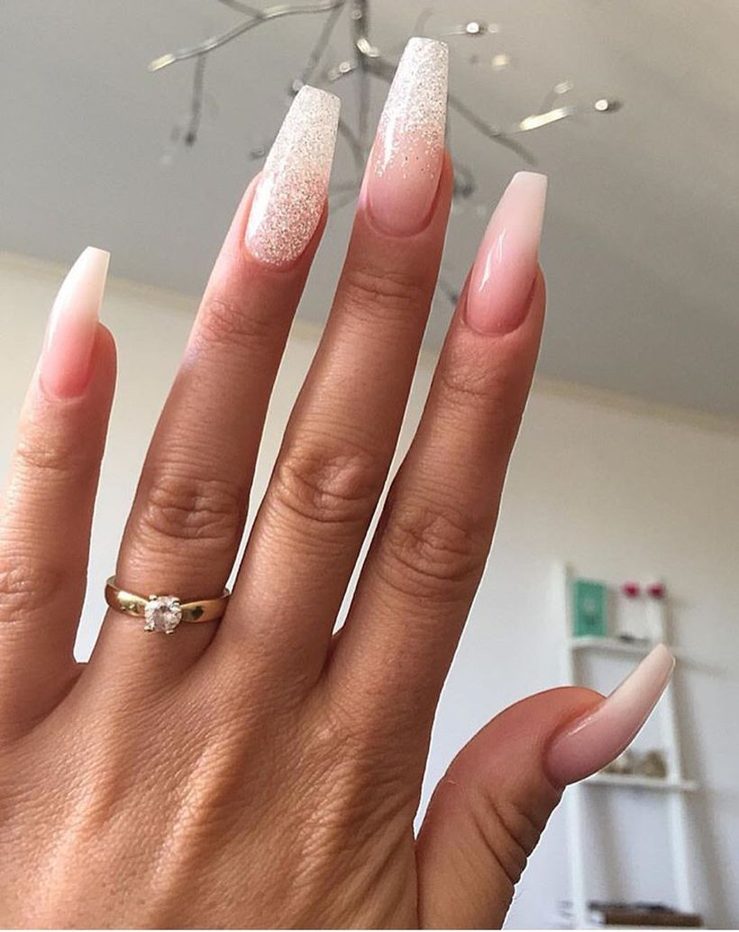 Fantastic ombre nails ideas that must you try 27