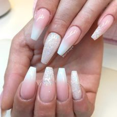 Fantastic ombre nails ideas that must you try 28