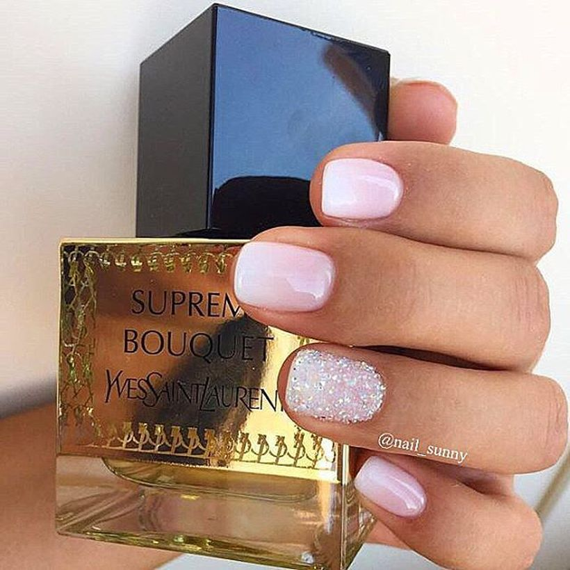 Fantastic ombre nails ideas that must you try 30