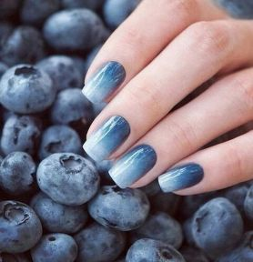 Fantastic ombre nails ideas that must you try 35