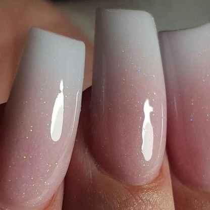 Fantastic ombre nails ideas that must you try 39