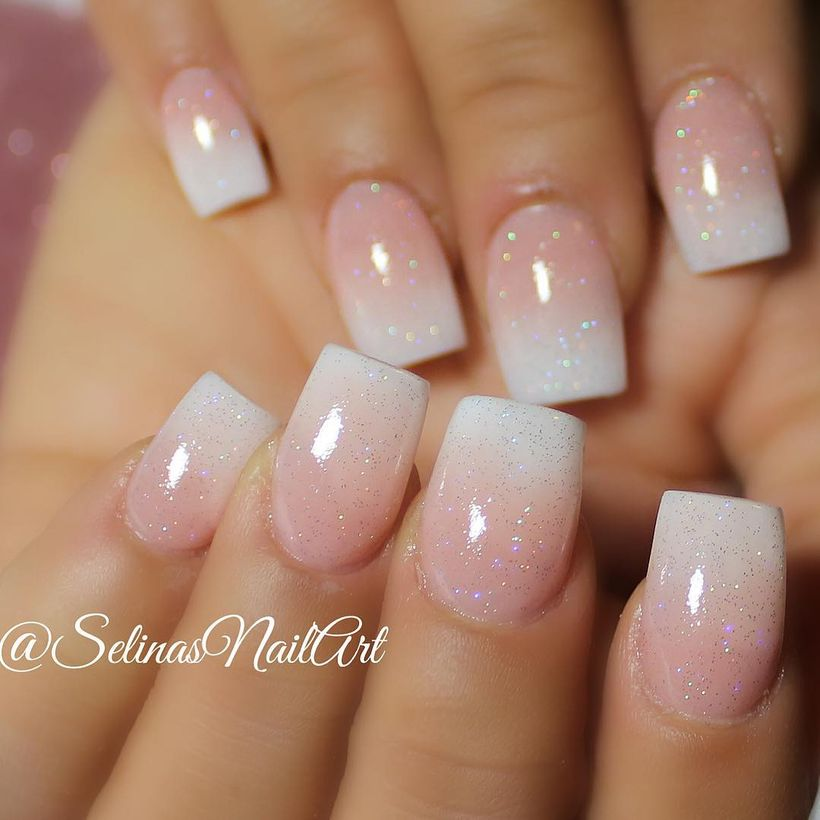 Fantastic ombre nails ideas that must you try 44