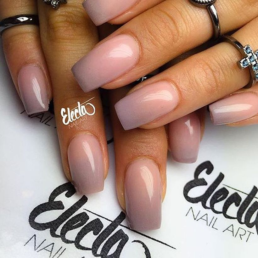 Fantastic ombre nails ideas that must you try 47