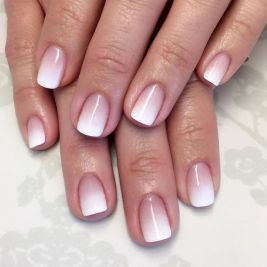 Fantastic ombre nails ideas that must you try 6