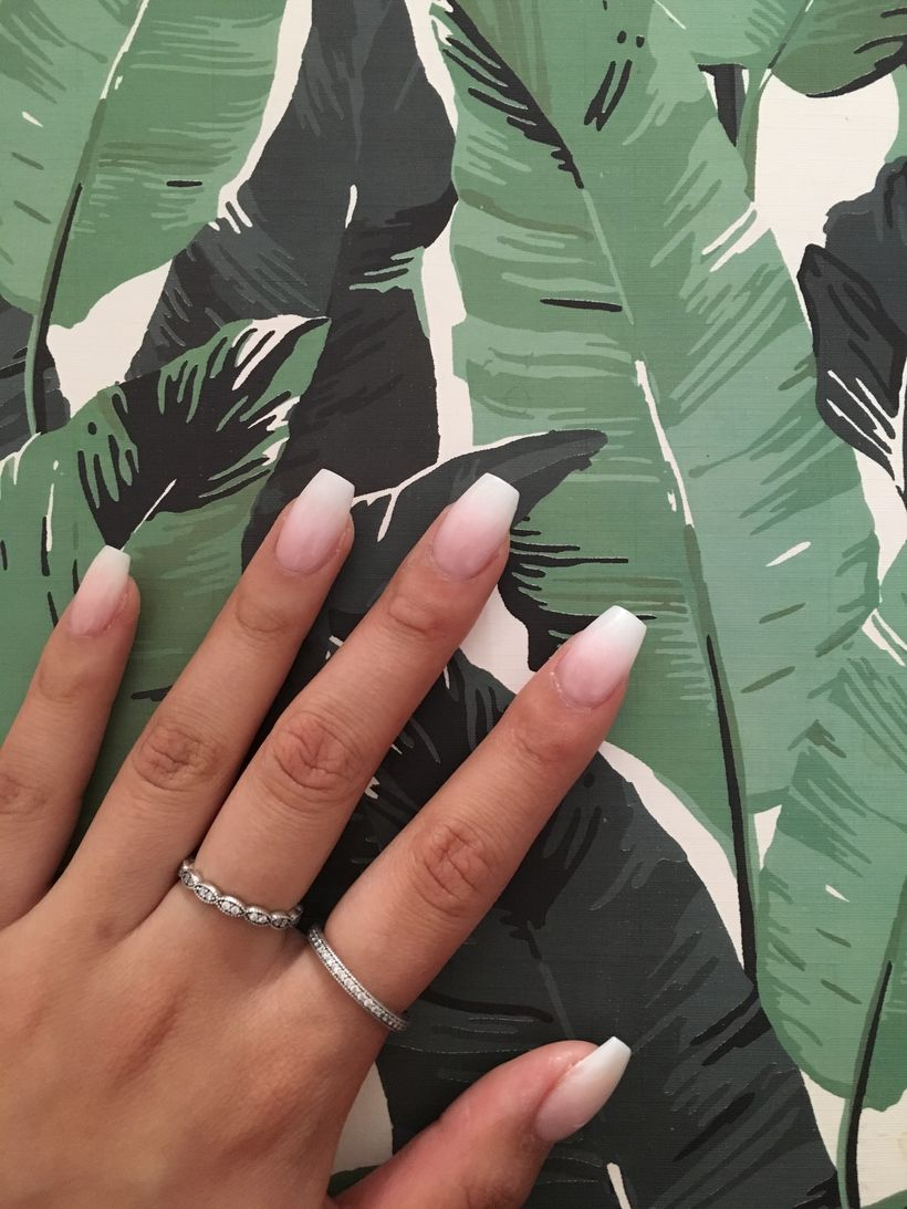 Fantastic ombre nails ideas that must you try 9 - Fashion Best