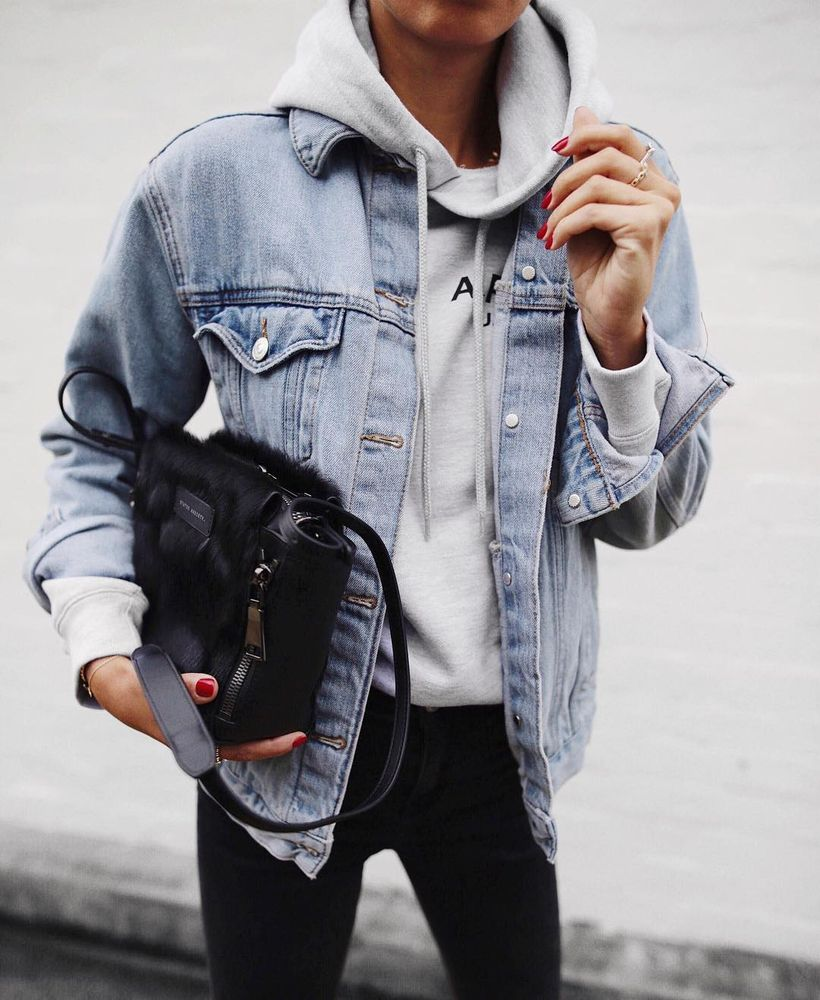 Fashionable outfit style for winter 2017 38