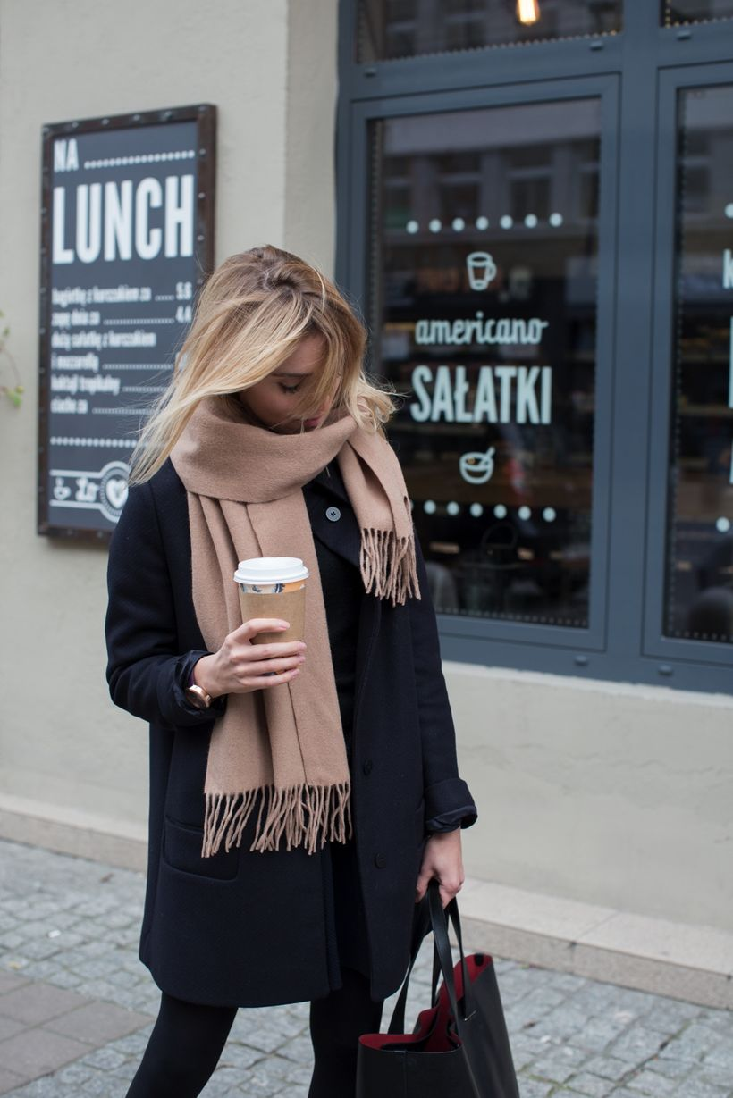 Fashionable outfit style for winter 2017 49