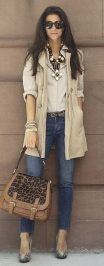 Fashionable over 50 fall outfits ideas 17