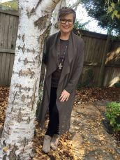 Fashionable over 50 fall outfits ideas 3