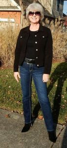 Fashionable over 50 fall outfits ideas 96