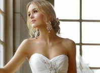 Gorgeous classy elegant wedding dresses inspirations featured
