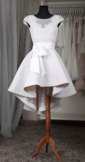 Most cute short white dresses outfits design ideas 3