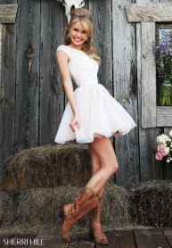 Most cute short white dresses outfits design ideas 45