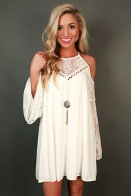 Most cute short white dresses outfits design ideas 51